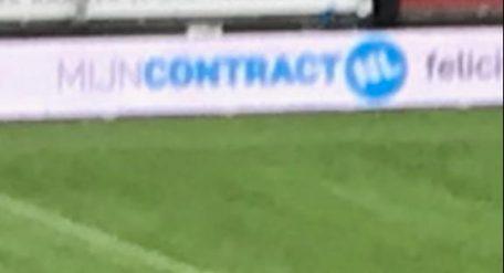 MijnContract.nl feliciteert VVV!